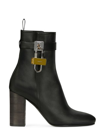 Lock Ankle Boots image