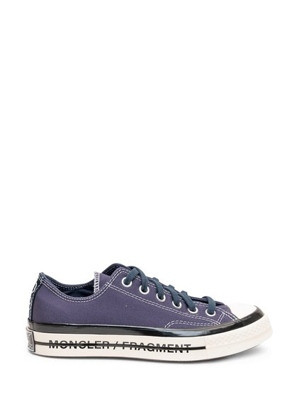 Converse X Fragment Fraylor III Sneakers image
