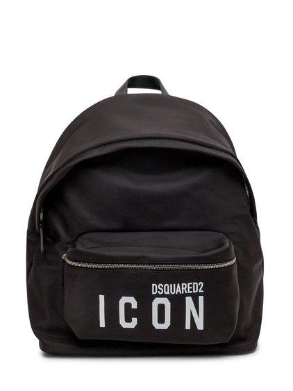 Backpack Nylon Icon image