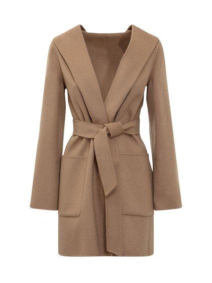 Tondo Coat image