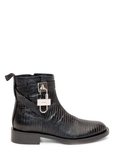 Boots with 4G Padlock image