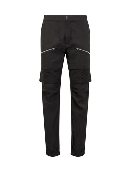 Trousers with PO########Trousers with Pockets image