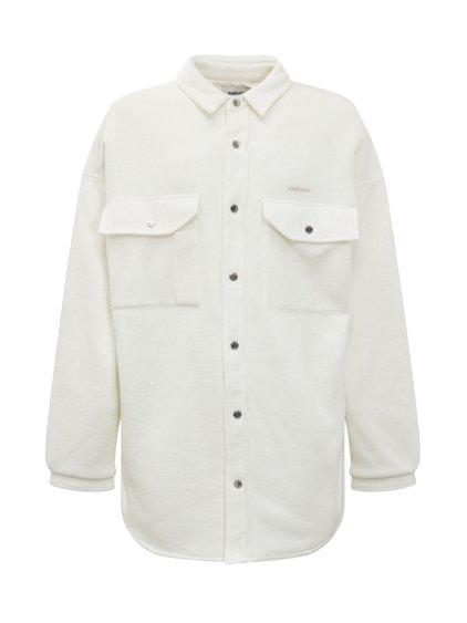 Oversized Shirt Coat image