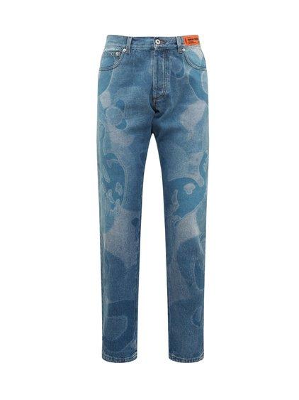 Jeans Camou Slim image
