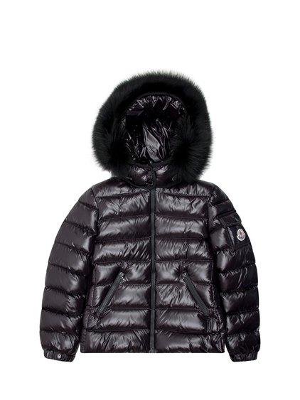 Bady Fur Down Jacket image