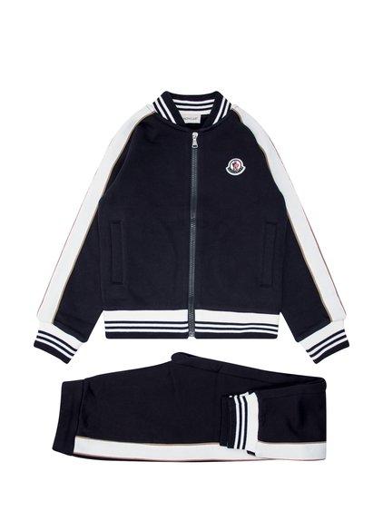 Pant Sweater Suit image