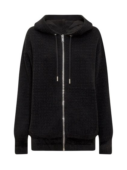 Blouson with G Pattern image