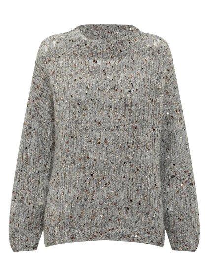 Dazzling Tweed Knitwear image