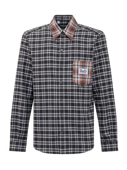 Plaid Shirt Check image