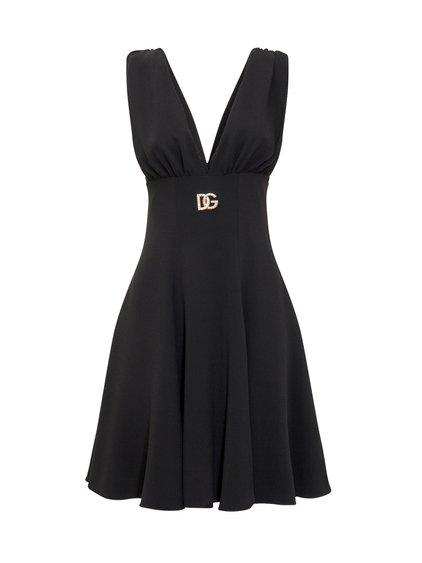 Heavy Cady Dress image