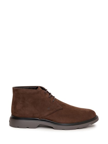Ankle Boot H393 Derby Alto image