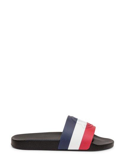 Basile Slides Shoes image