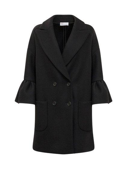 Coat Cloth Wool image