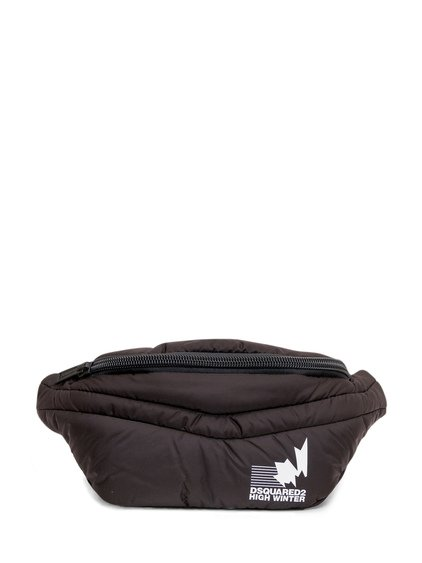 Belt Bag Padded Nylon image