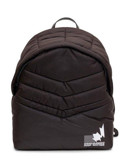 Backpack Bag Nylon image