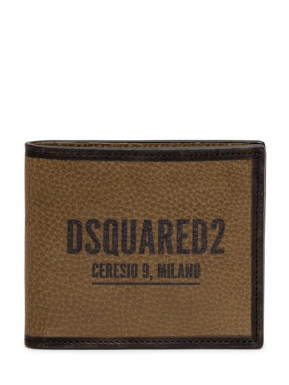 Man Wallet with Logo image