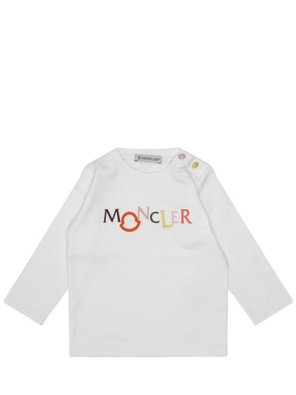 T-Shirt with Long Sleeves image