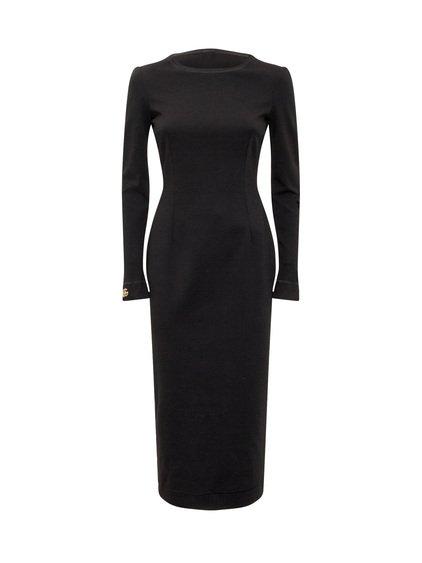Longuette Dress in Jersey image
