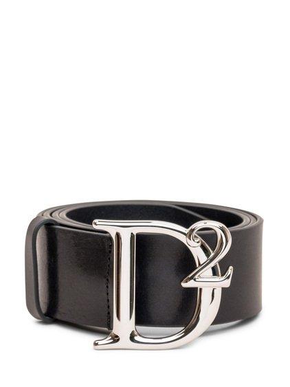 Calfskin Belt image