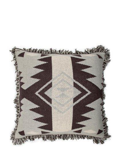 Icon Jacquard Pillow image