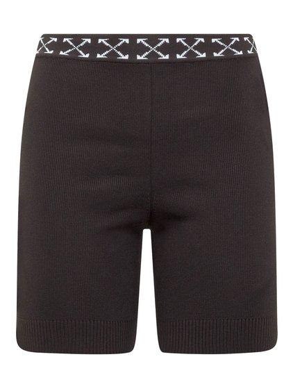Ribbed Shorts image