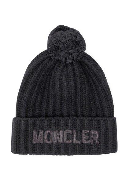Hat with Pom Pom image