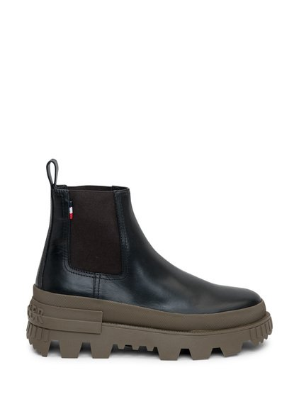 Lir Ankle Boots image