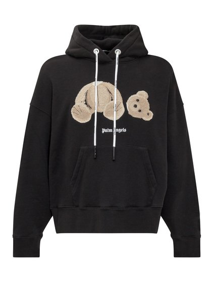 Bear Hoodie image