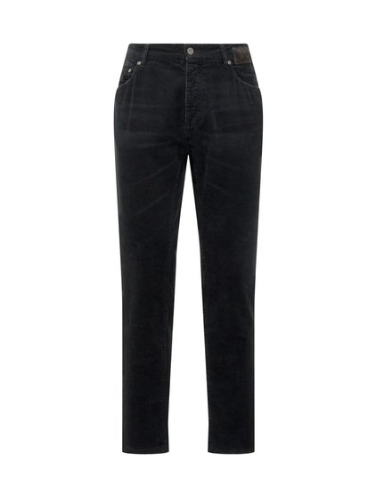 Corduroy Trousers image