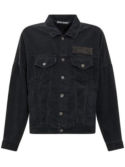 Corduroy Jacket image