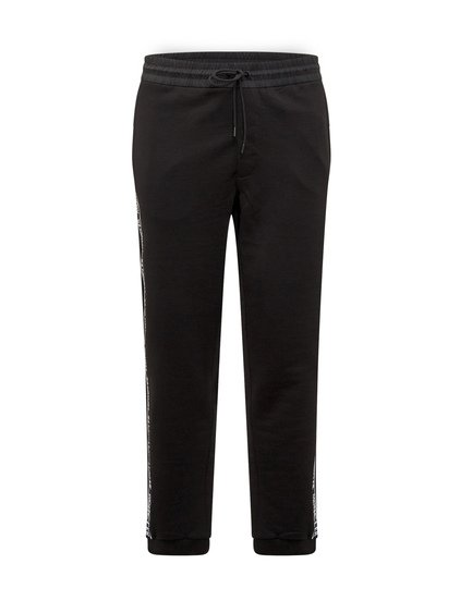 Jersey Bottoms Trousers image