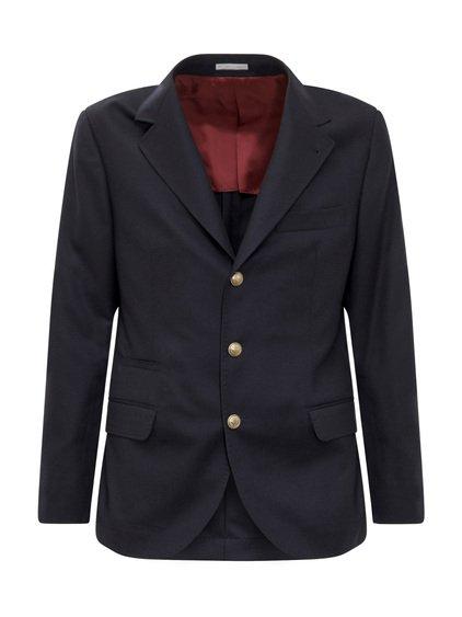 Deconstructed Jacket image
