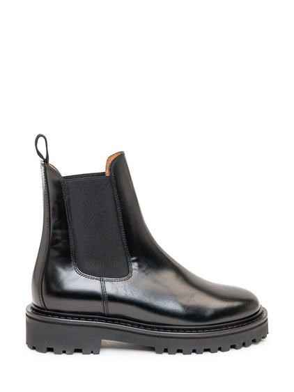 Castay Boots image