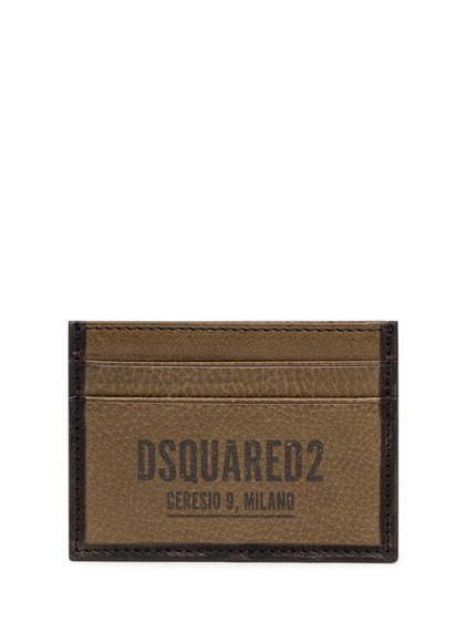 Card Holder with Logo image