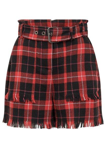 Shorts with Diamonds image