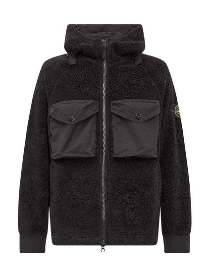 Jacket with Pockets image