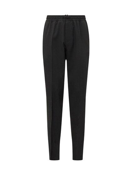 Informal Wool Pants image