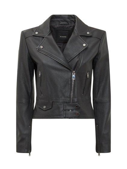 Leather Jacket 10 Nail image