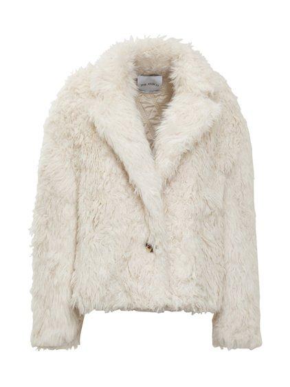 Coat Wool-Like image