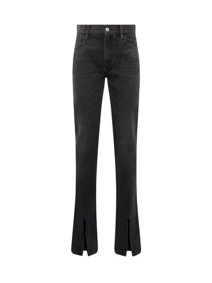 Jeans Skinny with Cut-Out image