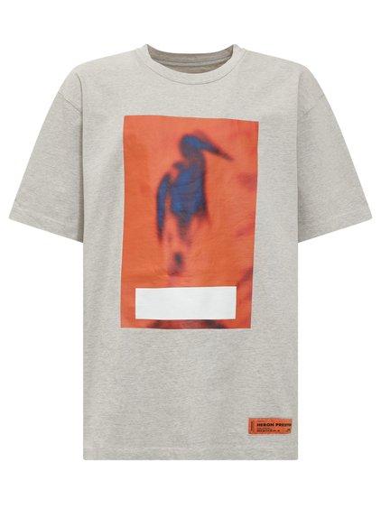 T-Shirt Noise Censored image