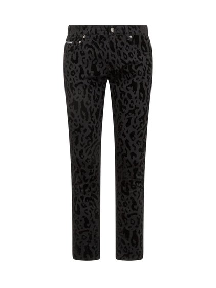 Maculated Trousers image