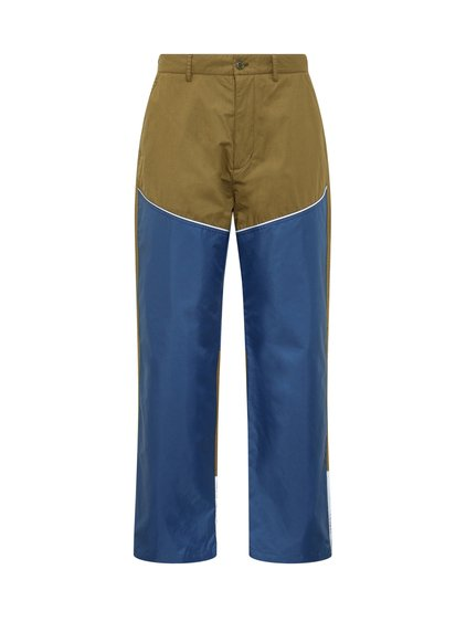 2 Moncler 1952 Trousers with Logo image