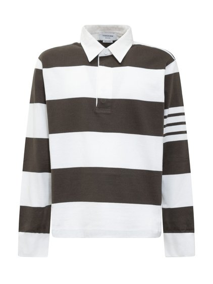 Polo Oversized Rugby image