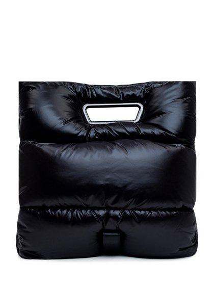 Disk Tote Bag image