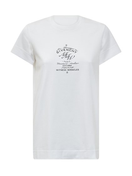 Fitted T-Shirt image