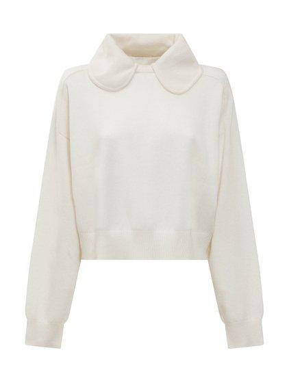 Collar Sweater image
