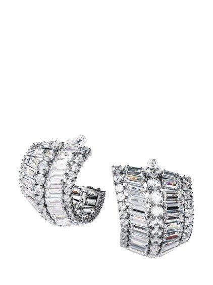 Hyperbola Earrings image
