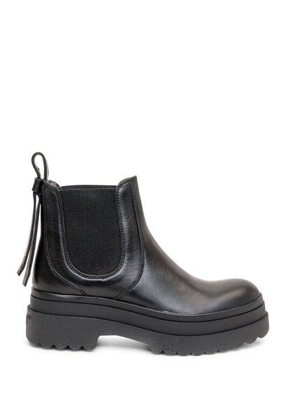 Platform Ankle Boots image