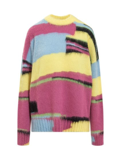 Multicolor Sweater image
